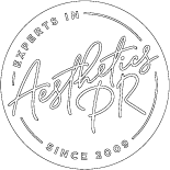 Experts in Aesthetics PR since 2008
